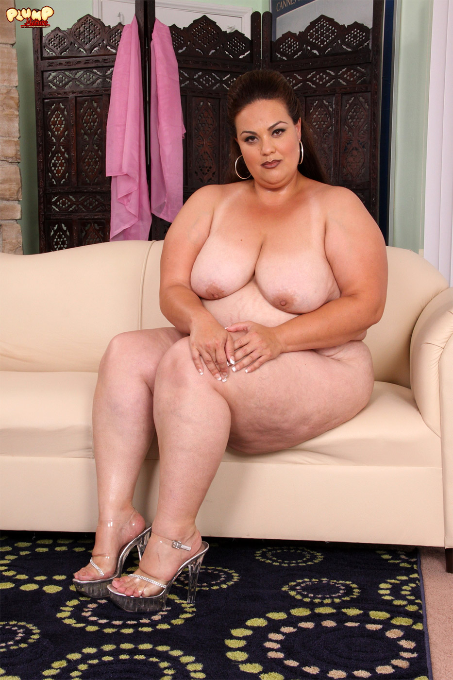naked « plump mature updates